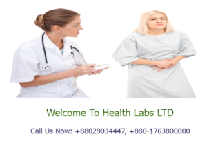 Best gynecologist in Dhaka
