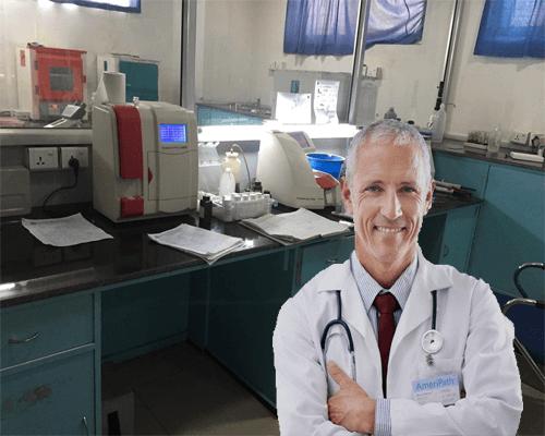 Pathology Services in Dhaka